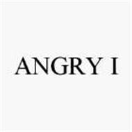 ANGRY I