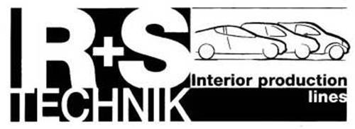 R+S TECHNIK INTERIOR PRODUCTION LINES