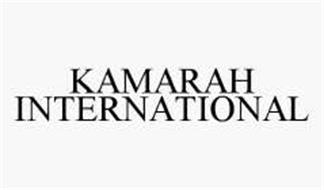 KAMARAH INTERNATIONAL