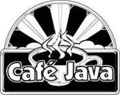 CAFE JAVA