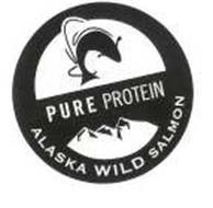 PURE PROTEIN ALASKA WILD SALMON