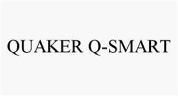 QUAKER Q-SMART