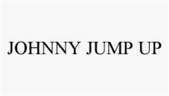 JOHNNY JUMP UP