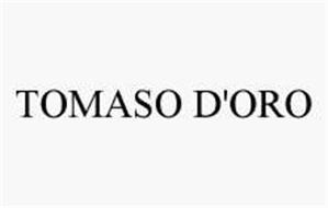 TOMASO D'ORO