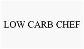 LOW CARB CHEF