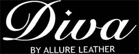DIVA BY ALLURE LEATHER