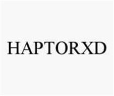 HAPTORXD