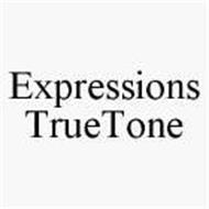 EXPRESSIONS TRUETONE