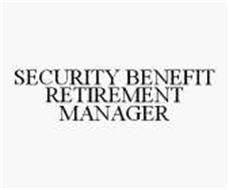 SECURITY BENEFIT RETIREMENT MANAGER