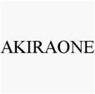 AKIRAONE