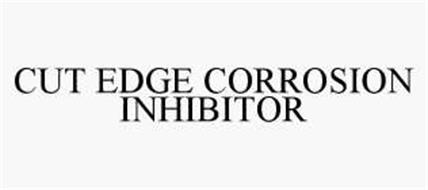 CUT EDGE CORROSION INHIBITOR