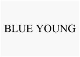 BLUE YOUNG