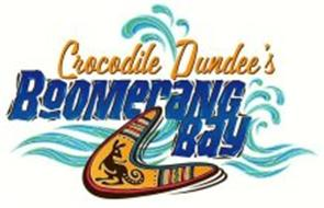 CROCODILE DUNDEE'S BOOMERANG BAY