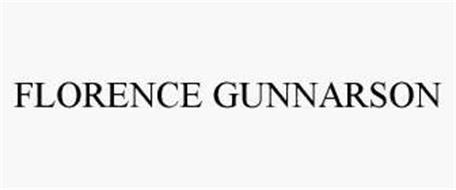 FLORENCE GUNNARSON