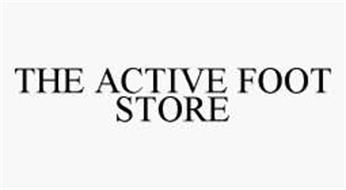 THE ACTIVE FOOT STORE