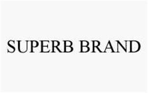 SUPERB BRAND