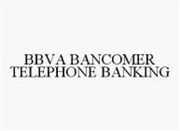 BBVA BANCOMER TELEPHONE BANKING