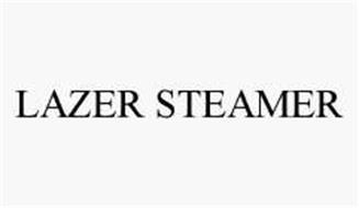 LAZER STEAMER