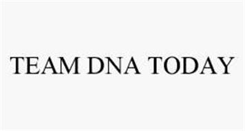 TEAM DNA TODAY