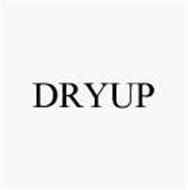 DRYUP