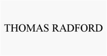 THOMAS RADFORD