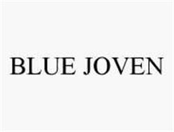 BLUE JOVEN
