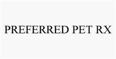 PREFERRED PET RX
