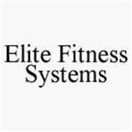 ELITE FITNESS SYSTEMS