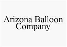 ARIZONA BALLOON COMPANY