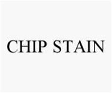 CHIP STAIN