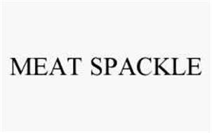 MEAT SPACKLE