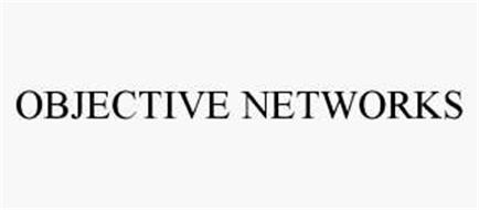 OBJECTIVE NETWORKS