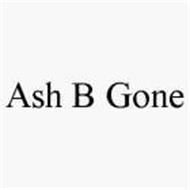ASH B GONE