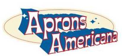 APRONS AMERICANA