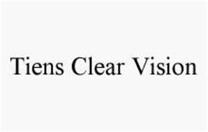 TIENS CLEAR VISION