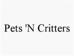 PETS 'N CRITTERS