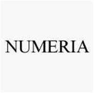 NUMERIA