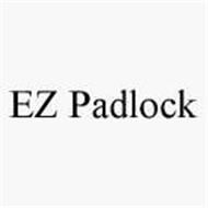 EZ PADLOCK