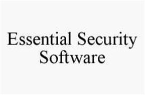 ESSENTIAL SECURITY SOFTWARE