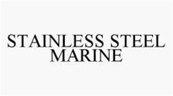 STAINLESS STEEL MARINE