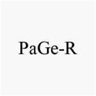 PAGE-R