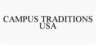 CAMPUS TRADITIONS USA