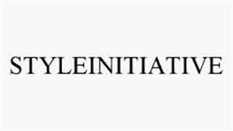 STYLEINITIATIVE