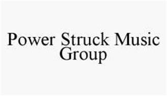 POWER STRUCK MUSIC GROUP