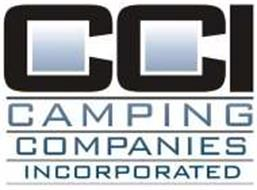 CCI CAMPING COMPANIES INCORPORATED