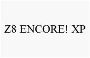 Z8 ENCORE! XP