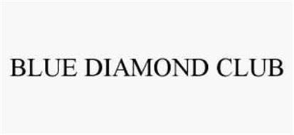 BLUE DIAMOND CLUB