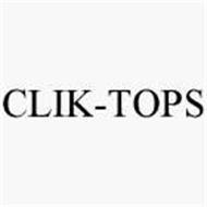 CLIK-TOPS