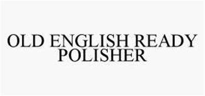 OLD ENGLISH READY POLISHER