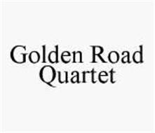 GOLDEN ROAD QUARTET